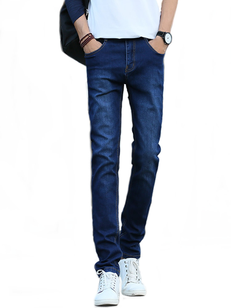 UK / £ € € £ € € € € in the pursuit of the perfect jeans, you're in the right place. Our range covers everything from selvedge and ultra stretch jeans to regular fit styles. You think it's all about comfort? Cast an eye on our EZY jeans. MEN ULTRA STRETCH SKINNY FIT JEANS (L34) £ Quick View MEN ULTRA STRETCH.