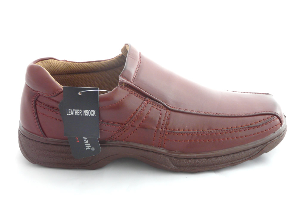 Cushion Comfort Brand Shoes